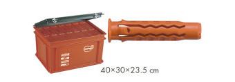 MQ maxi-box